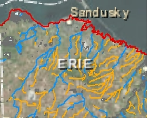 Erie County part of Toledo watershed.jpg