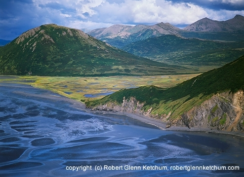Bristol Bay photo by Robert Glenn Ketchum