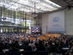 UNFCCC Mtg Room in Bonn~April 2013.png