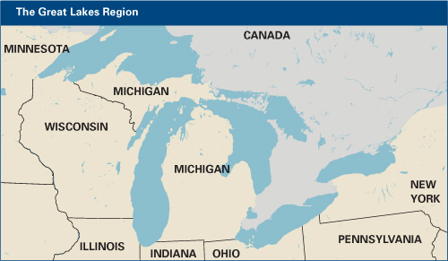 The Great Lakes Compact  Unrealized Potential  NRDC