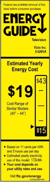 Energy Label E420VA_B003DV55YO__V142464664_.jpg