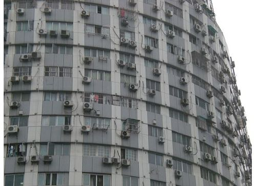 In China, Air Conditioning Is Efficient Because of How It's Used ...