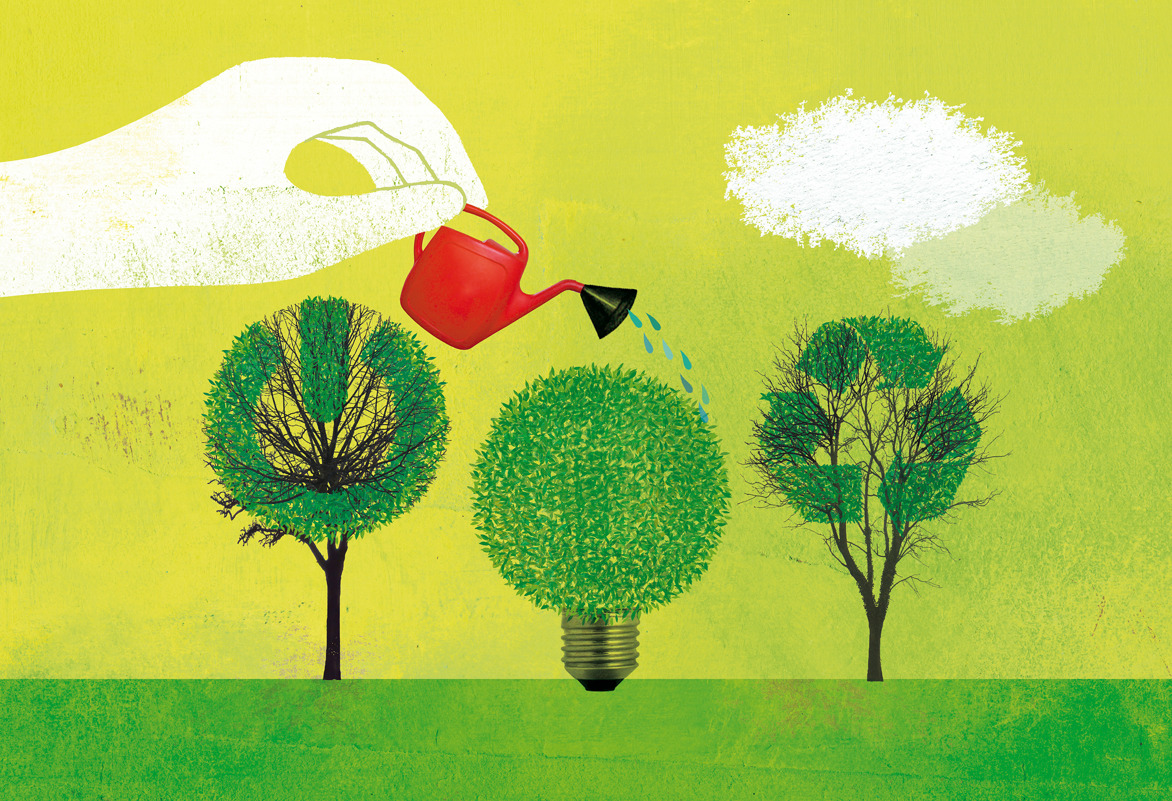 Greenhouse Effect For Kids