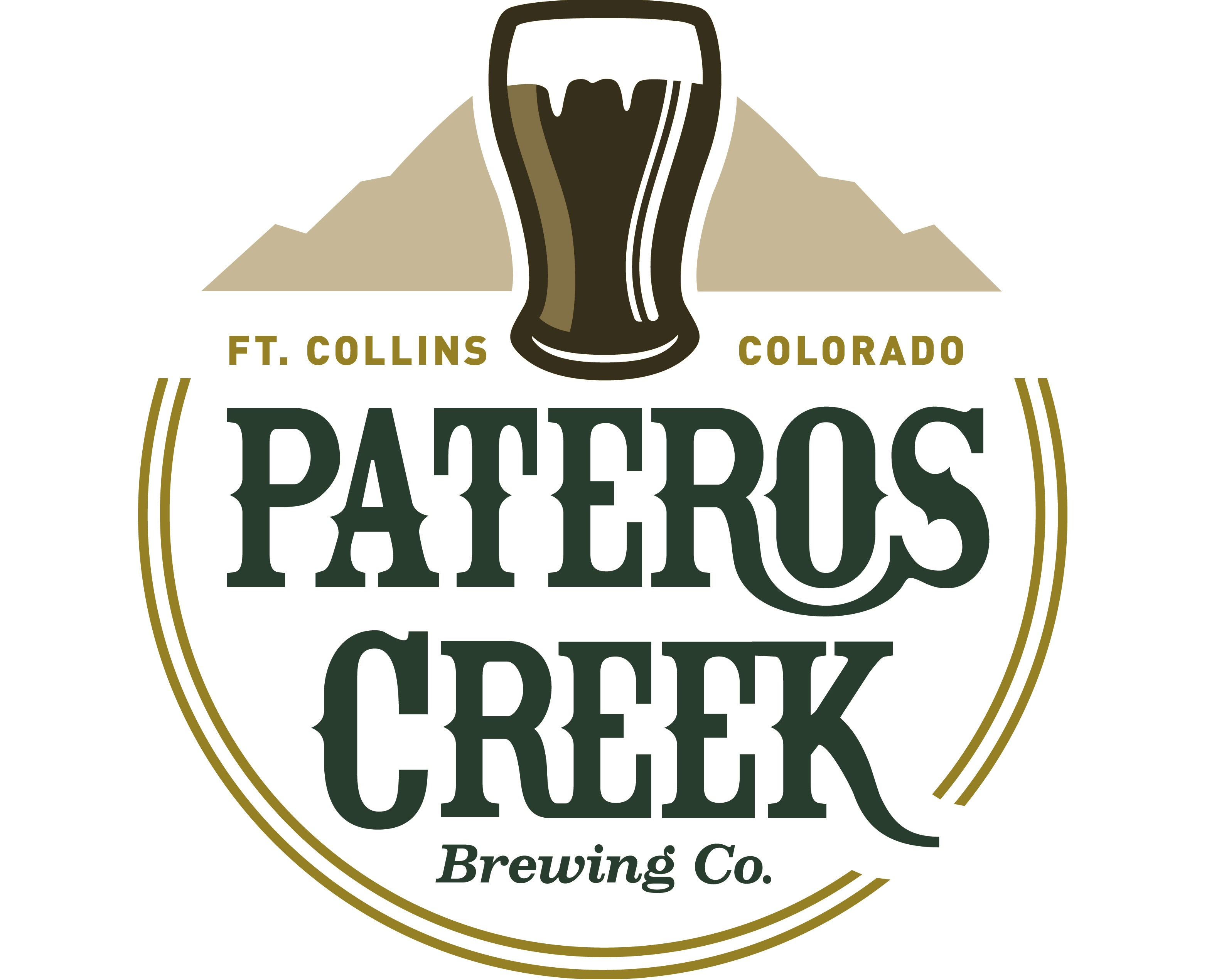 Pateros Creek Brewing