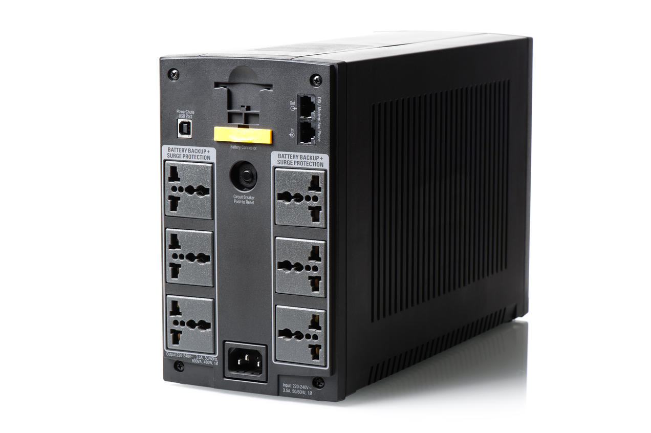 Uninterruptible Power Supply Unit