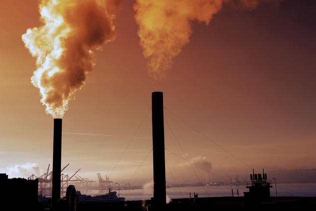 Air Pollution Facts, Causes and the Effects of Air Pollution | NRDC