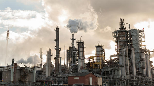 EPA to reconsider oil and gas industry emissions requirements