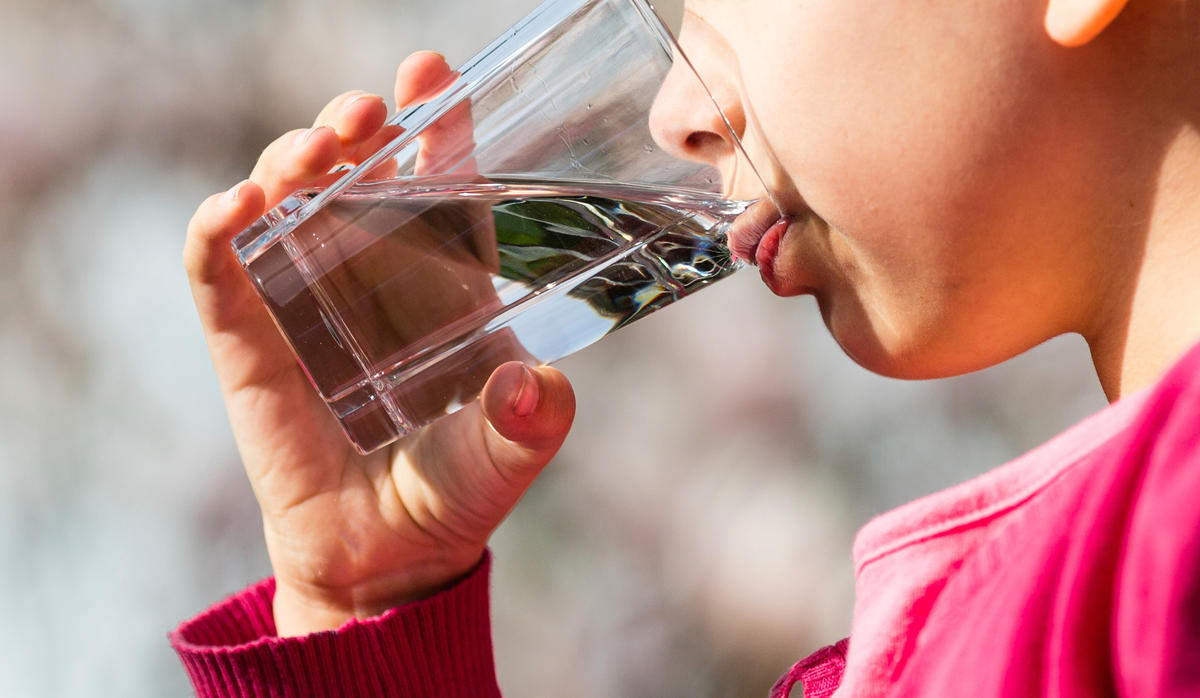 problems with drinking water quality essay