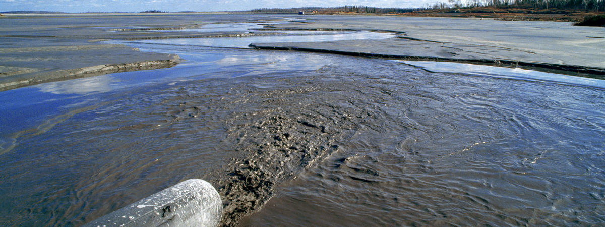 Water Pollution Facts, Effects of Water Contamination, Clean Water ...